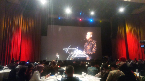 Menteri Koperasi dan UKM Teten Masduki jadi keynote speaker di sesi ketiga Indonesia Digital Conference 2019. Menurutnya, pelaku UMKM harus didesain untuk menembus pasar ekspor. Caranya adalah dengan meningkatkan daya saing.